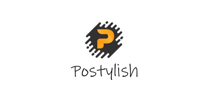 Postylish أحد تطبيقات الانستقرام