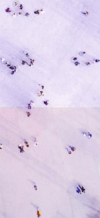 تحميل خلفيات سوني Sony Xperia 1 II الرسمية | صور 4K [عالية الدقة] 11