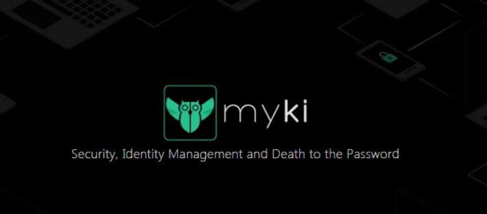 Myki أحد تطبيقات حفظ كلمة السر