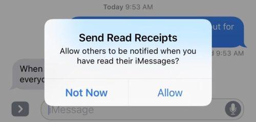 الرسائل النصية Messages