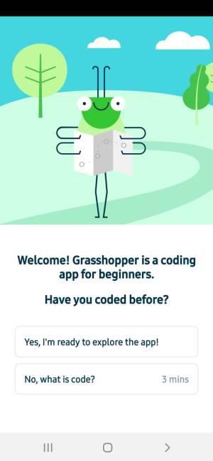 أول سؤال هو هل تعرف في البرمجة؟