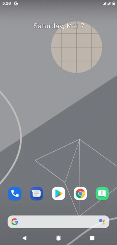 Poco-F1-Android-11-Developer-Preview-03