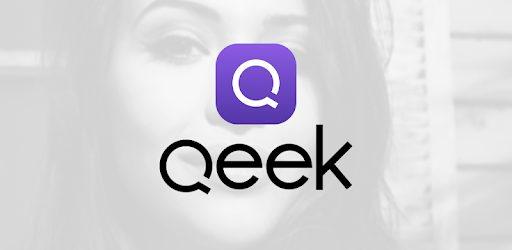 تطبيق Qeek