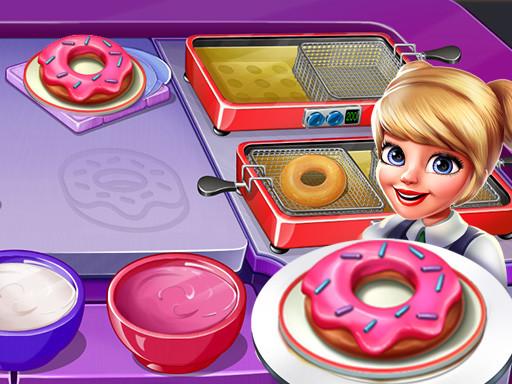 بنات طبخ لعبة تحضير كعكة 2
