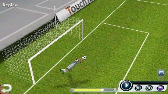 لعبة World Soccer League