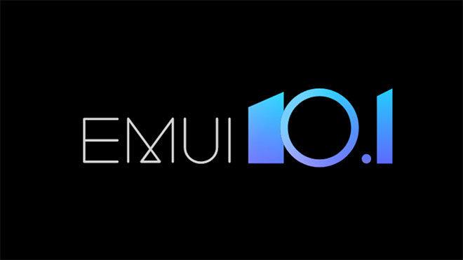 تحديث EMUI 10.1 لاجهزة هواوي
