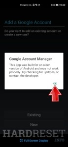 Install Google Apps on Huawei Devices Mohamedovic 09