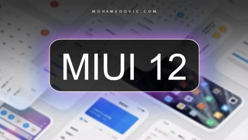MIUI 12.0.0