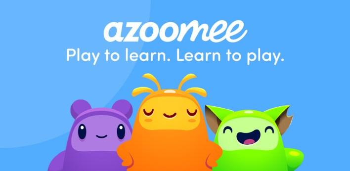 تطبيق Azoomee