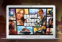 تحميل Grand Theft Auto V مجانا