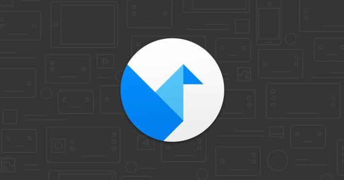 تطبيق Origami Live أحد تطبيقات الفيسبوك
