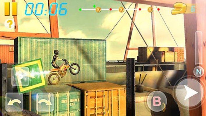 لعبة Bike Racing 3D