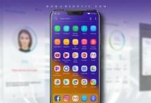 تحديث اندرويد 10 اسوس زين فون 5