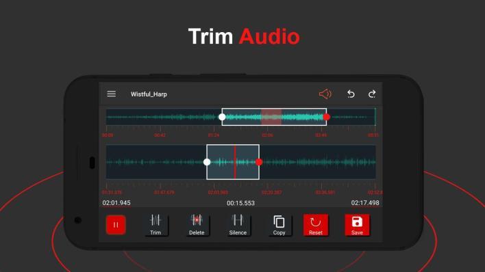 تطبيق AudioLab