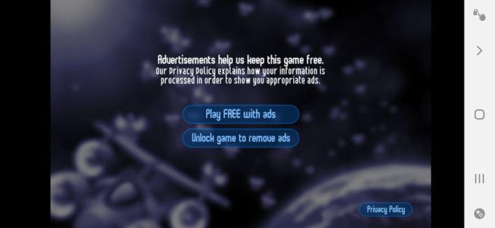 النسخة المجانية من لعبة 2 Chicken Invaders