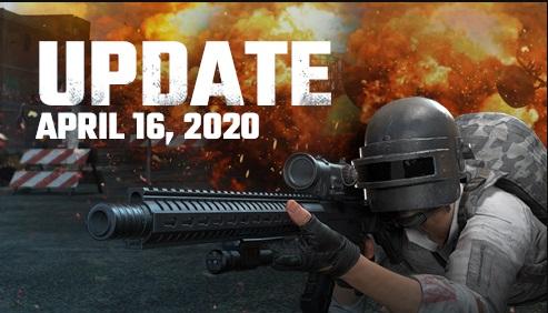 تحديث ببجي لايت ابريل 2020