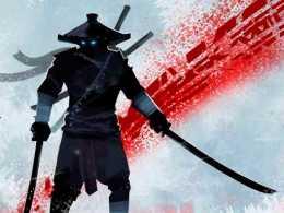 Ninja Arashi من أفضل ألعاب القتال