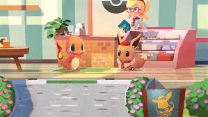 طريقة اللعب في لعبة Pokemon Cafe Mix