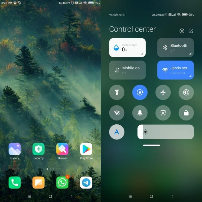 Install MIUI 12 on Redmi S2 Mohamedovic 01