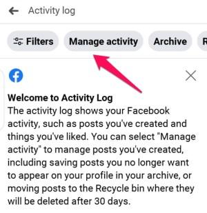 Delete Facebook Posts via Smartphone 02