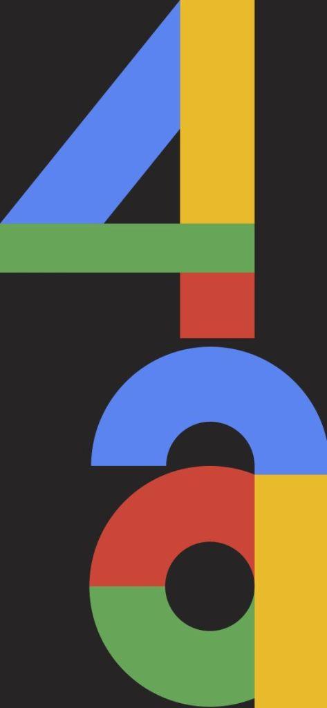 Google Pixel 4a Wallpaper Mohamedovic 13