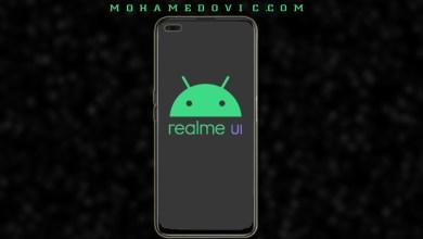 تحميل الروم الرسمي لهاتف Realme 6 pro مع كيفية تثبيته