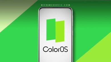تحديث ColorOS 11 لهواتف اوبو