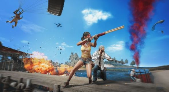 PUBG-Weapon-Wallpapers-Mohamedovic (6)
