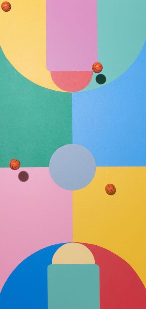 Google Pixel 5 Wallpapers Mohamedovic 12