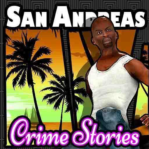 لعبة San Andreas Crime Stories