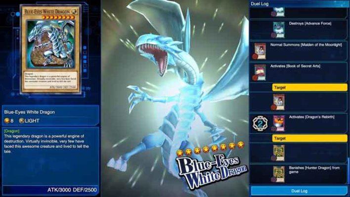 لعبة Yu-Gi-Oh! Duel Links
