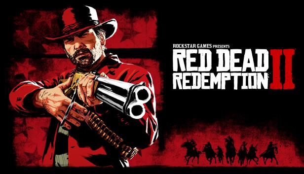 لعبة Red Dead Redemption II