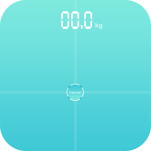 تطبيق Honor Smart Scale‏