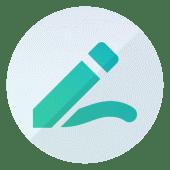 تطبيق Moto Note أحد تطبيقات موتورولا للاندرويد
