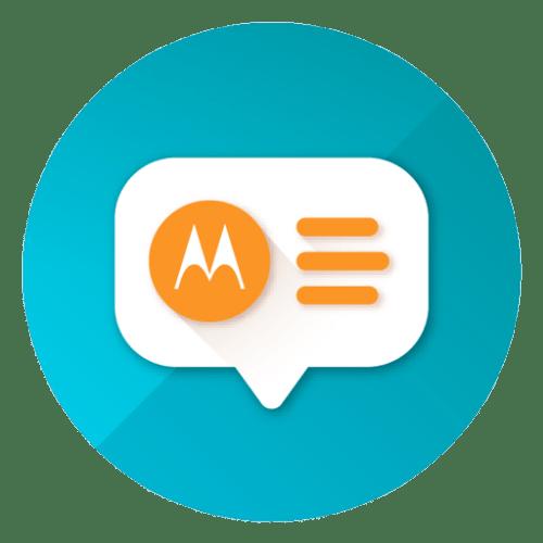 Motorola Notifications