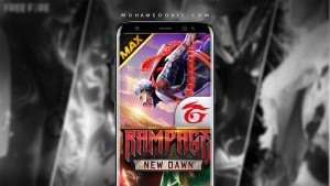 Download Free Fire Max Rampage
