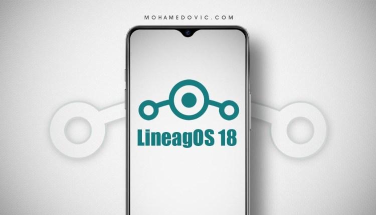 تحميل روم LineageOS 18 لجميع أجهزة اندرويد