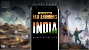 Download PUBG Mobile India