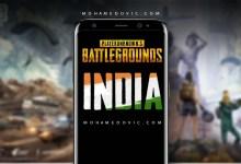 ببجي الهند متاحة الآن: تنزيل PUBG Mobile Indian version APK
