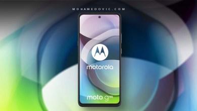 خلفيات Moto G 5G
