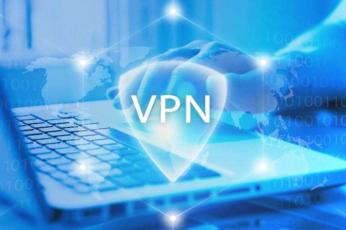 استخدم VPN - حماية الجوال