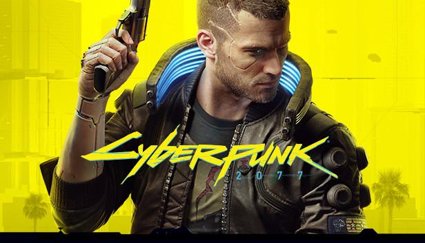 Cyberbank 2077