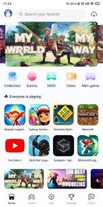 تطبيق TutuApp v3.6.6 أفضل متجر لتحميل التطبيقات مجانًا 2