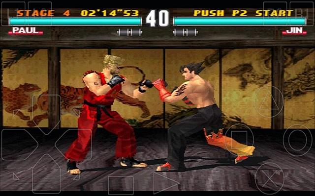 تحميل لعبة تيكن 3 بجميع الشخصيات للاندرويد 2021 - Tekken 3 APK