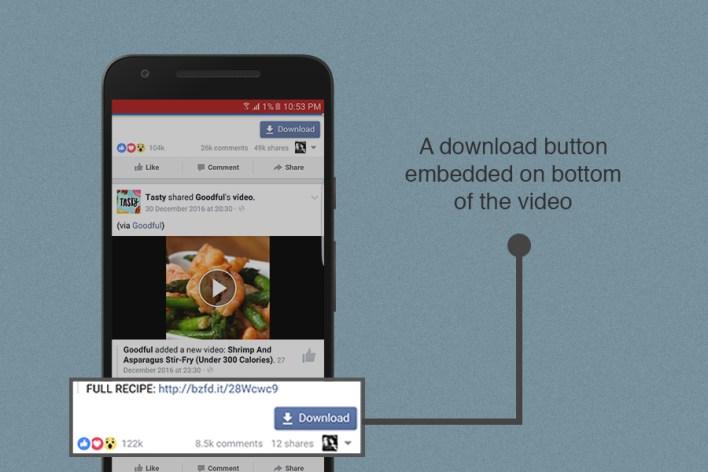 تطبيقات تحميل الفيديوهات للأندرويد