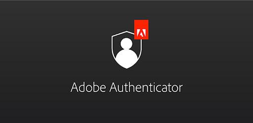 تطبيق Adobe Authenticator
