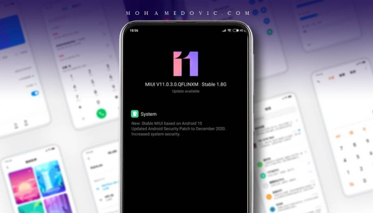 Redmi 7 Android 10 Firmware