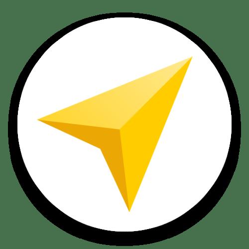 تطبيق Yandex.Navigator