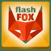 2. برنامج FlashFox