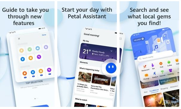 تحميل Petal Search APK